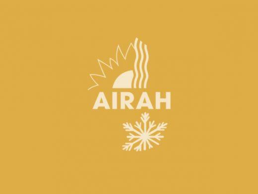 AIRAH 100 Faces