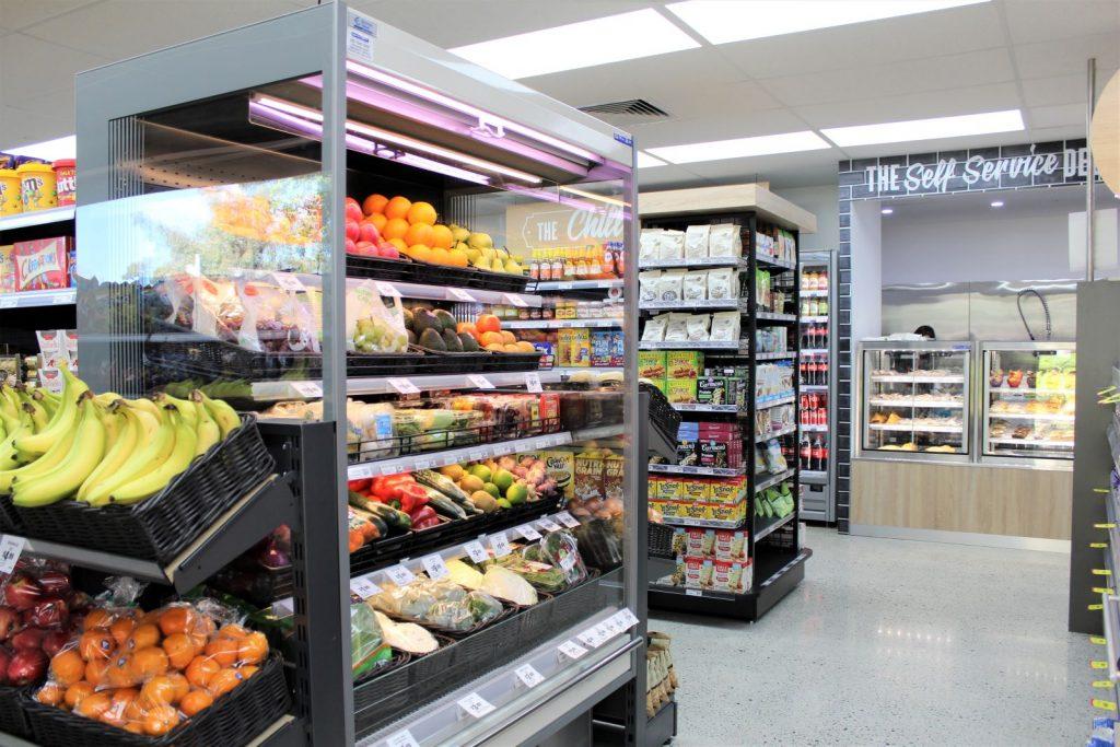 AJB Murdoch IGA Fresh Produce