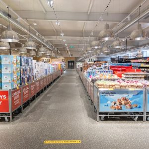 ALDI Inglewood - Store View 2