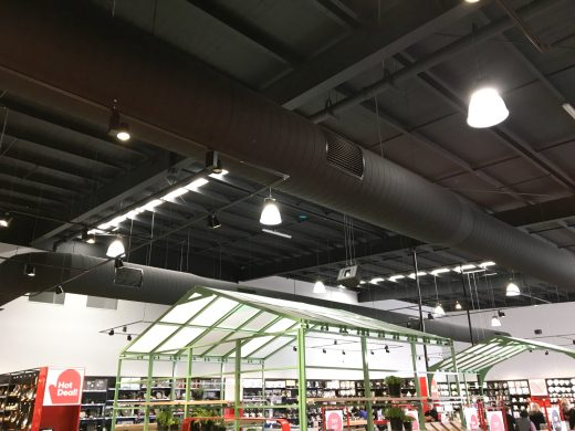 Airconditioing Kitchen Warehouse Preston Vic