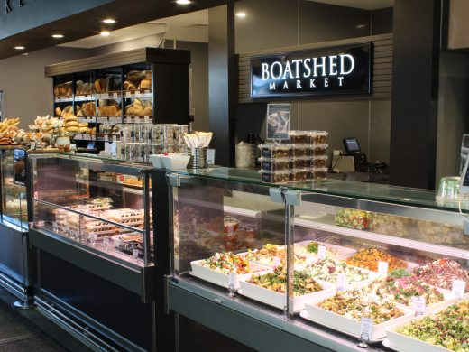 Boatshed Market in Cottesloe WA 10