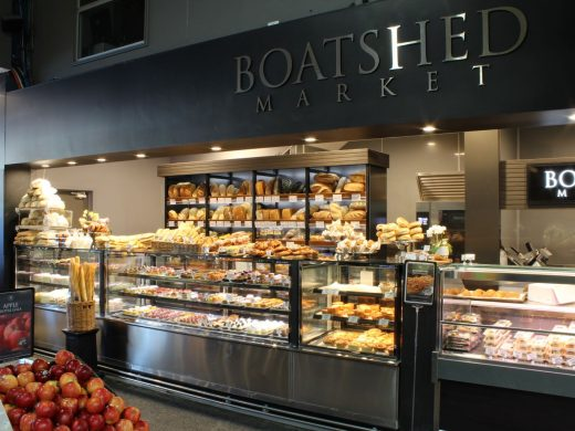 Boatshed Market in Cottesloe WA 8