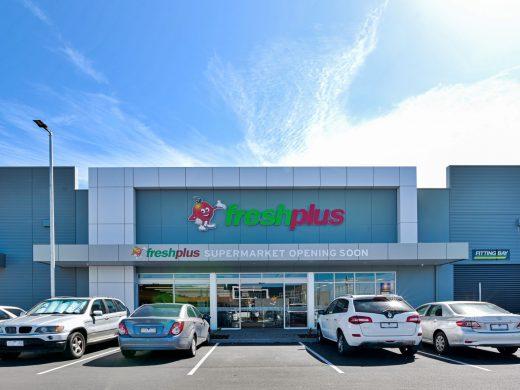 Fresh Plus Craigieburn (Vic) - Building Image