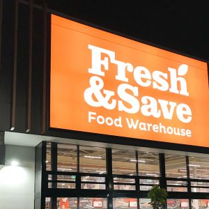 Fresh and Save QLD - Entry