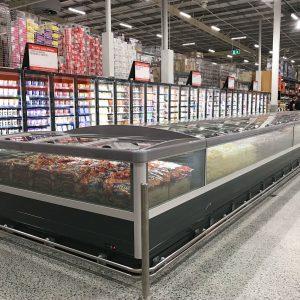 Fresh and Save QLD - Island Freezer