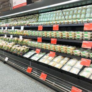 Fresh and Save QLD - Salad Bar