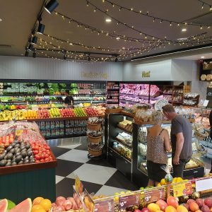 Fresh Produce at The Albion Marketplace - Fresh Produce Overview