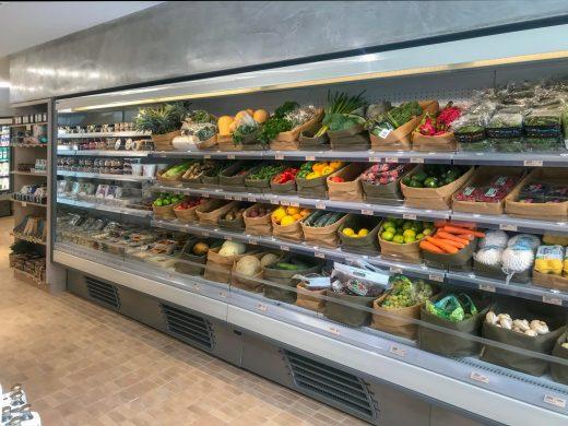 The Milk Bar Noosa QLD - Fresh Produce 2