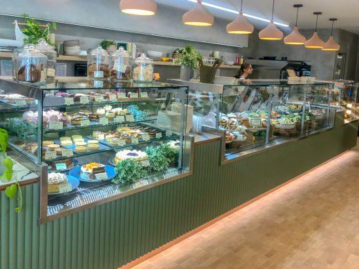 The Milk Bar Noosa QLD - Serve Over 1