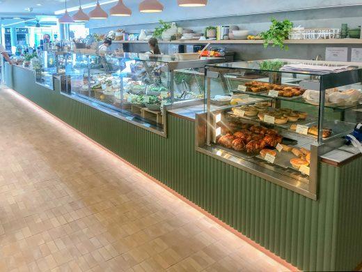 The Milk Bar Noosa QLD - Serve Over 2