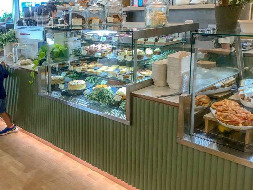 The Milk Bar Noosa QLD - Serve Over 3